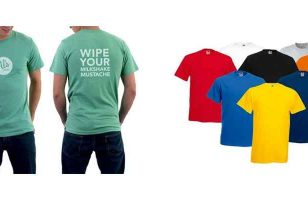 f9ef5cde Promotional T Shirts. T-Shirts printing dubai provide services of printing  on promotional t shirts good quality and using best fabric.
